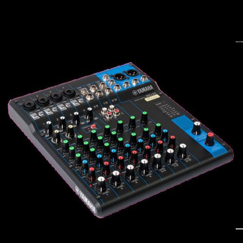 Small Audio Mixer Hire 1