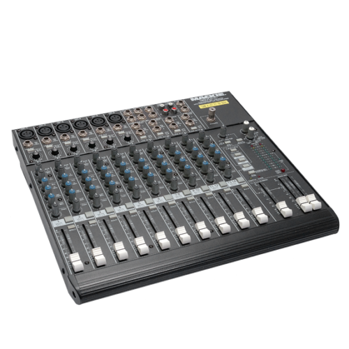 Medium Audio Mixer Hire 1
