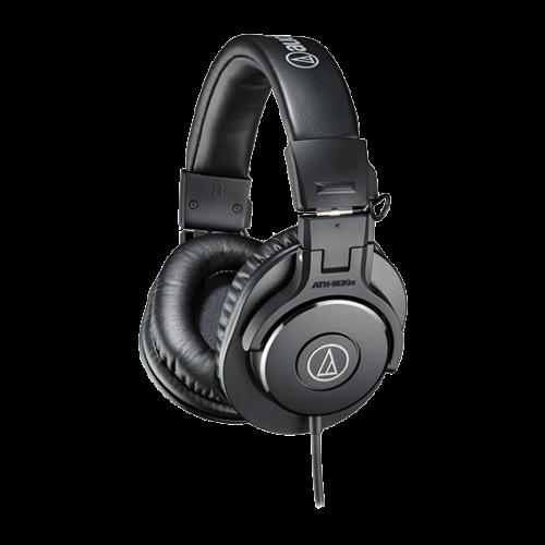 Monitor Headphones hire 1