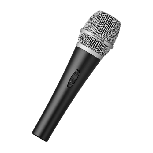 Vocal Microphone Hire 1