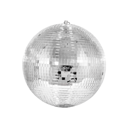 Mirror Ball Hire 1