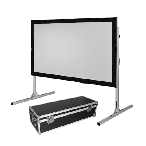 Projector Screen Hire | Large 1