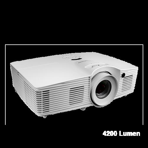 Video Projector Hire | 4200 Lumen 1