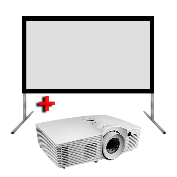 Projector Hire 13