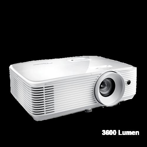 Portable Projector Hire | 3600 Lumens 1