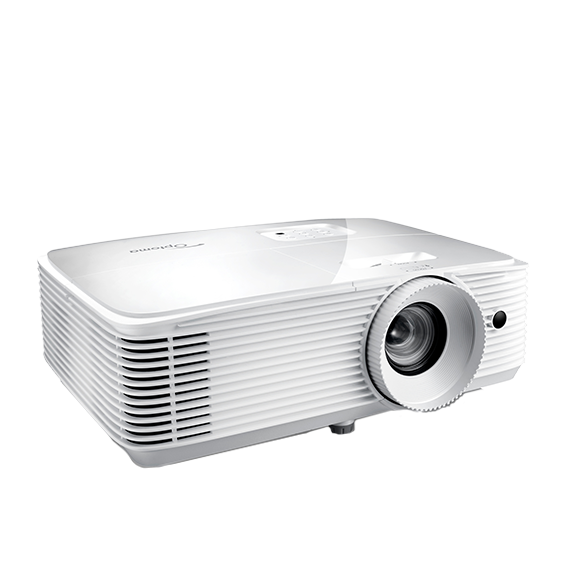 Optoma W341 Projector Hire from Cam-A-Lot Rentals