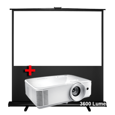 Projector Hire 7