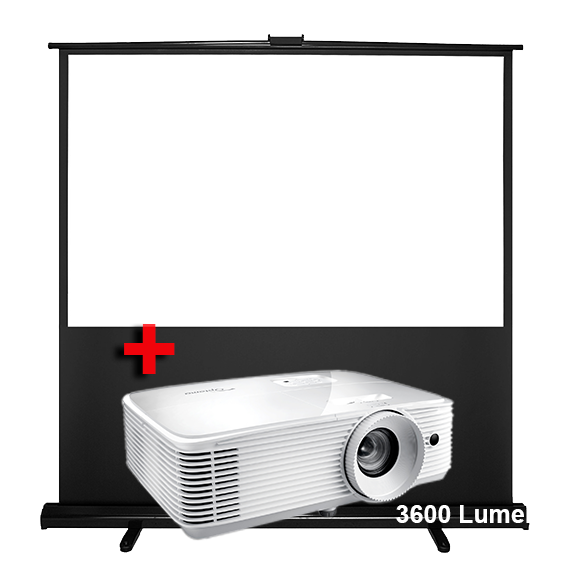 Projector Hire 14
