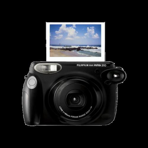 Fujifilm Instant Camera Hire 1