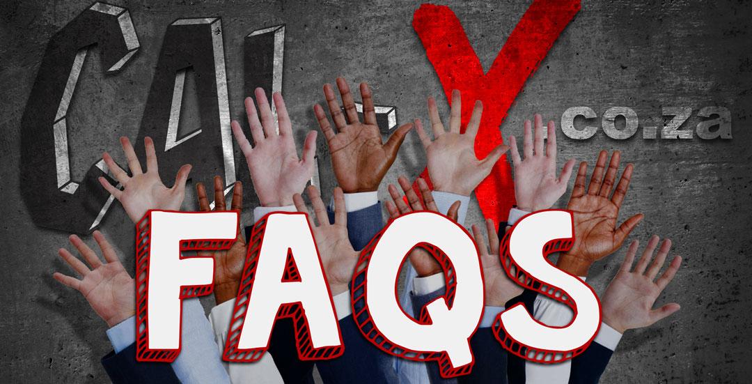 FAQs 1