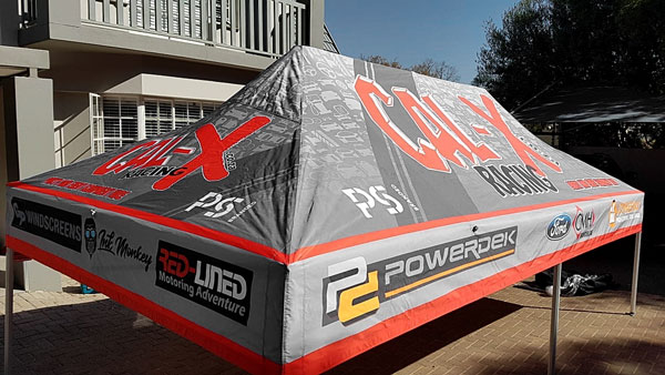 The PS Branded Gazebo Arrived! 3