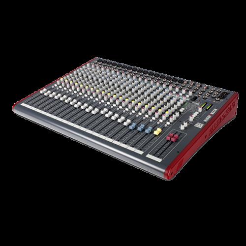Large Audio Mixer Hire 1
