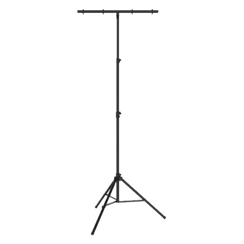 Lighting T-Bar Stand for Hire 1