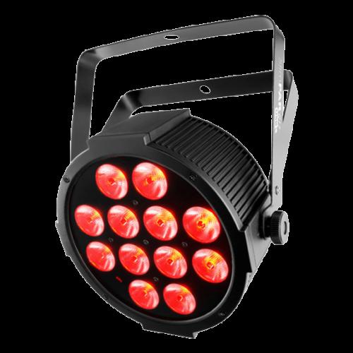 LED Par Can Colour Wash Lights for Hire 1