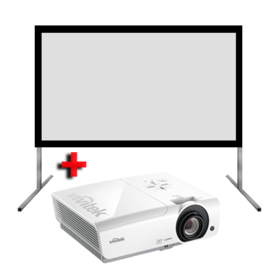 Projector Hire 5