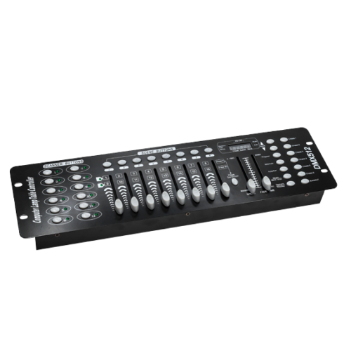 DMX Lighting Controller for Hire 1