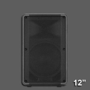 Hire a PA Sound System 15