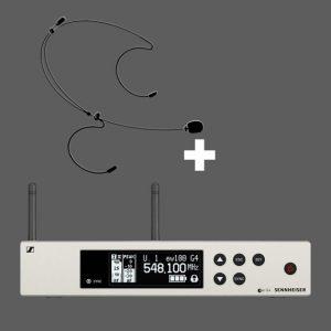 Hire a PA Sound System 11