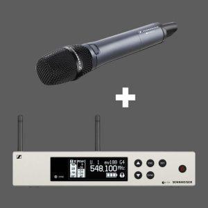 Hire a PA Sound System 7