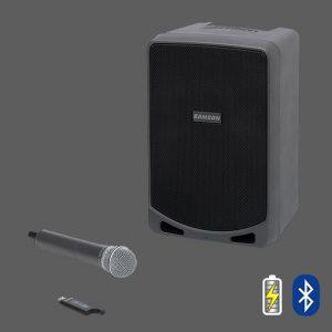 Hire a PA Sound System 18