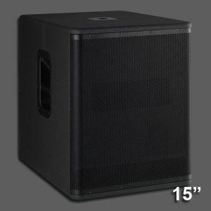 Hire a PA Sound System 17
