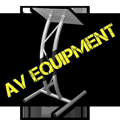 Audio Visual Equipment Rental 5