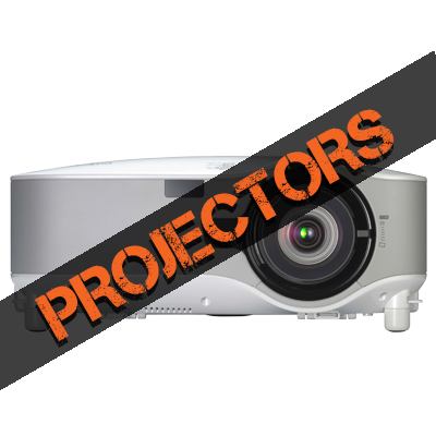Projector category icon
