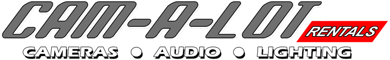 Cam-A-Lot Web Logo